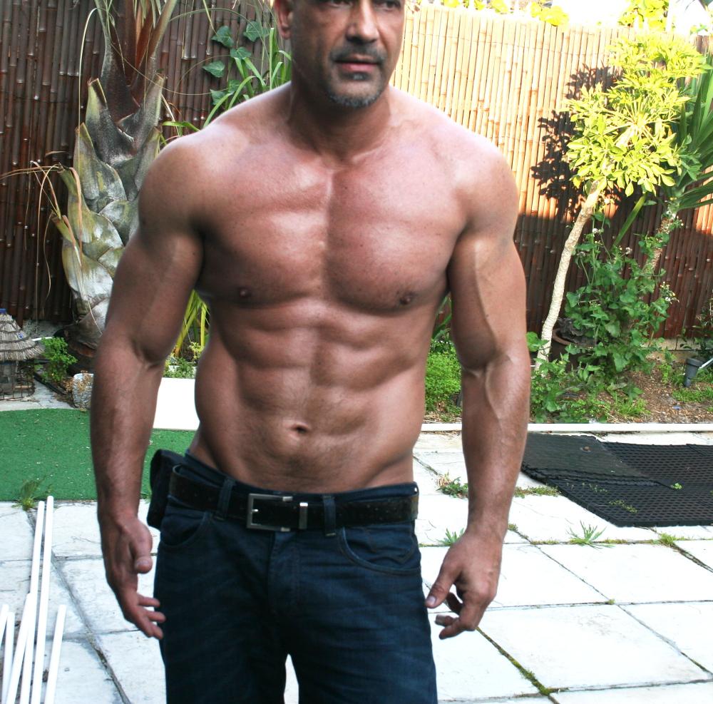 overtrain on steroids