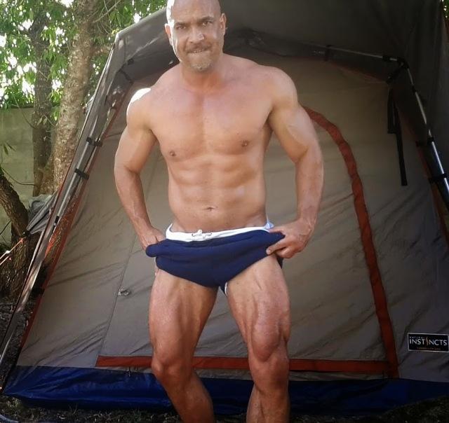 gert campingb