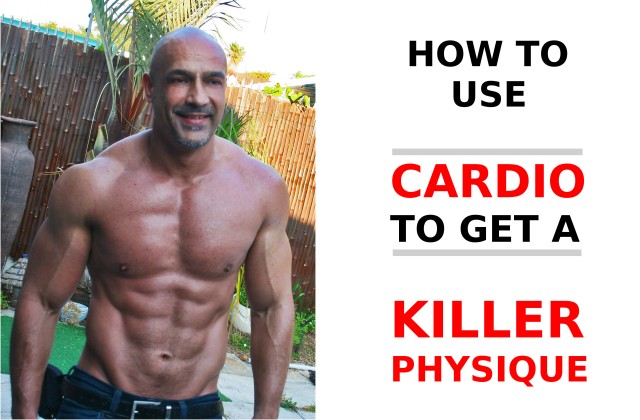 How to use cardio
