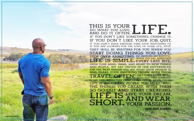 Gert Louw LIFE INSPIRATION11 small